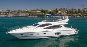 Used Sunseeker Manhattan 60 Motor Yacht For Sale