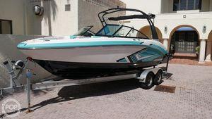 Used Chaparral 223 Vortex Jet Boat For Sale