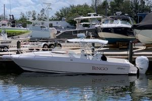 Used Intrepid 339 Express Cruiser Boat For Sale