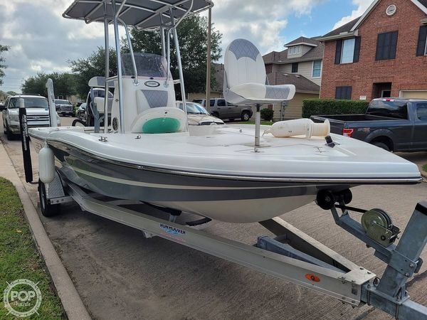 Used Epic 21 E2 Center Console Fishing Boat For Sale
