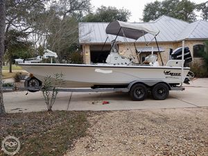 Used Mako 2101 Center Console Fishing Boat For Sale