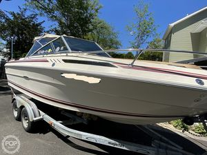 Used Sea Ray SV210 Express Cruiser Boat For Sale