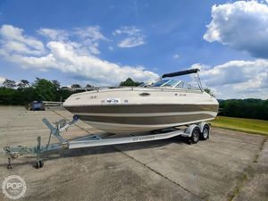 Used Mariah Shabah 238 Express Cruiser Boat For Sale