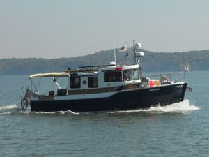 Used Ranger Tugs R31S Trawler Boat For Sale