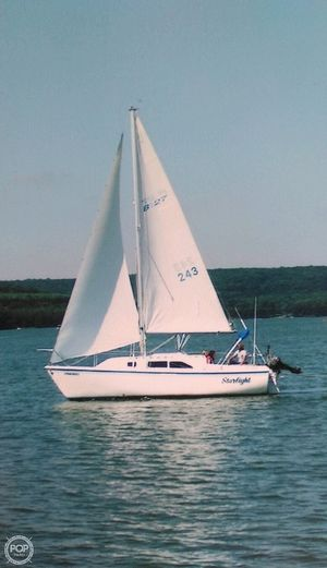 Used Balboa 27 Racer and Cruiser Sailboat For Sale