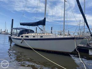 Used Aloha 32 Sloop Sailboat For Sale
