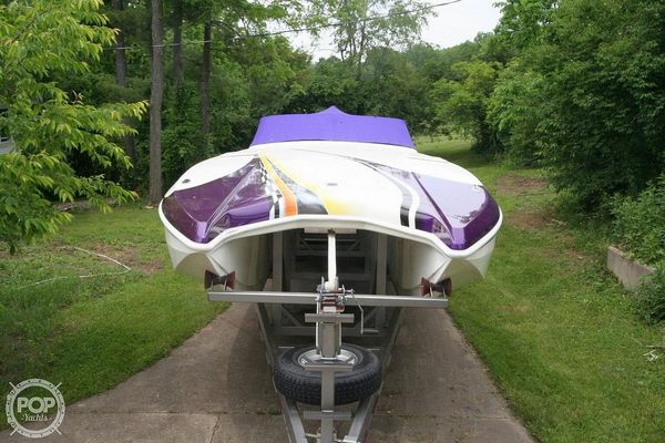 Used Awesome 3800 Signature High Performance Boat For Sale