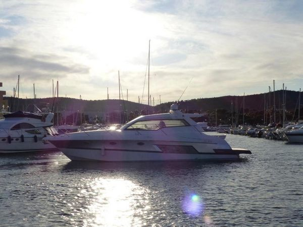 Used Rio Yachts Cruiser Boat For Sale