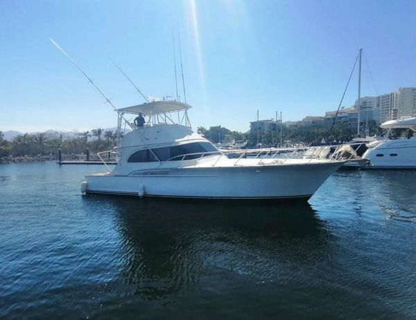Used Buddy Davis Sports Fishing Boat For Sale