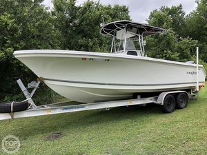 Used Sailfish 266 Center Console Fishing Boat For Sale