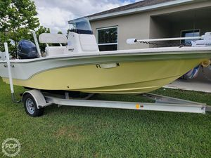 Used Sea Fox 180 Viper Center Console Fishing Boat For Sale