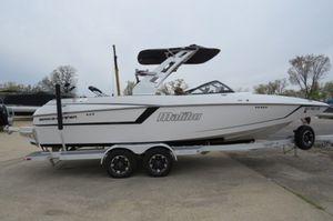 Used Malibu 24 MXZ Pontoon Boat For Sale