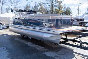 New Tahoe 2185 GT Cruise 2 Black Cruiser Boat For Sale