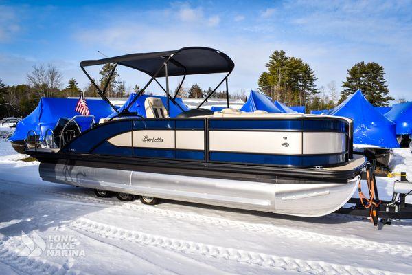 New Barletta L23U Cruiser Boat For Sale