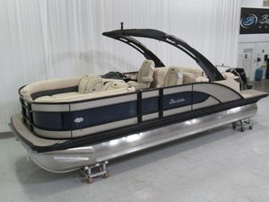 New Barletta L23QCSSA Cruiser Boat For Sale