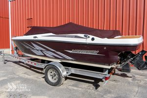 Used Monterey 196 FS Cruiser Boat For Sale