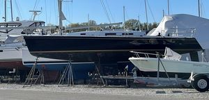 Used J Boats 120 Racer and Cruiser Sailboat For Sale