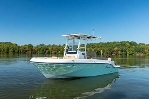 New Bayliner T20CX Center Console Fishing Boat For Sale