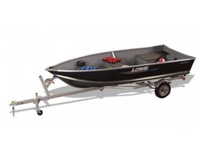 New Lowe WV1470 Freshwater Fishing Boat For Sale