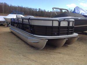 New Berkshire 24SB2 CTS Pontoon Boat For Sale