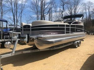 Used Premier 26 GRANDVIEW Pontoon Boat For Sale