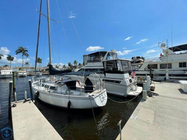 Used Catalina 36 MK I Sloop Sailboat For Sale
