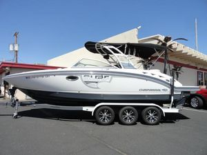 Used Chaparral 264 SUNESTA SURF Ski and Wakeboard Boat For Sale