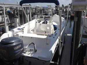 Used Cobia 23 Cobia Center Console Fishing Boat For Sale