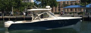Used Grady-White Freedom 335 Dual Console Boat For Sale