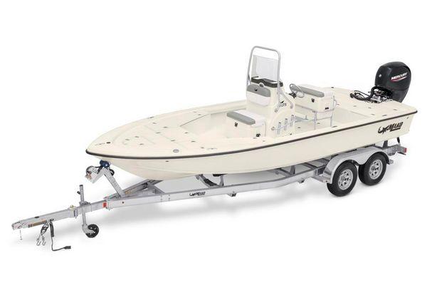 New Mako 21 LTS Bay Boat For Sale