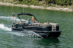 New Ranger 2300LS Pontoon Boat For Sale