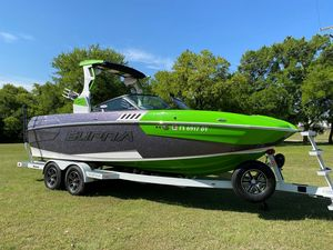 Used Supra SA Ski and Wakeboard Boat For Sale