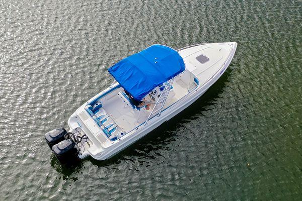 Used Glasstream 273 SCX Aft Cabin Boat For Sale