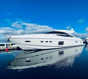 Used Princess V72 Motor Yacht For Sale