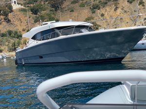 Used Maritimo S51 Express Cruiser Boat For Sale