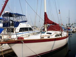 Used Irwin 38 MK II Center Cockpit Sailboat For Sale