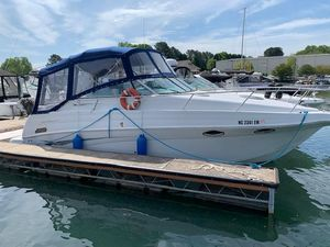 Used Crownline 290 CR Cruiser Boat For Sale