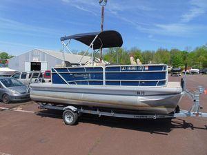 New Godfrey SW 1880 FCP Pontoon Boat For Sale