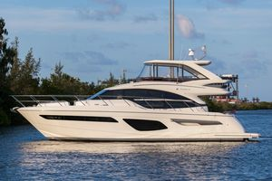 Used Princess F55 Motor Yacht For Sale