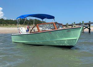 Used Custom Carolina Dual Console Boat For Sale