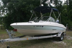 Used Stingray 191 DC Bowrider Boat For Sale