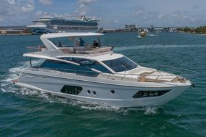 Used Absolute Motor Yacht For Sale