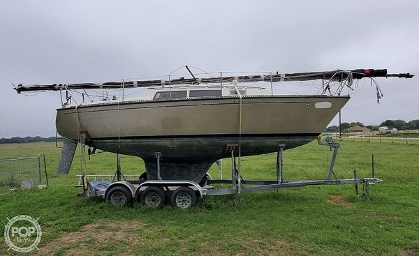 Used S2 Yachts 8.5 Sloop Sailboat For Sale