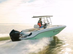 New Bayliner T20CC Center Console Fishing Boat For Sale