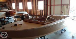 Used Century Buccaneer 18 Antique and Classic Boat For Sale