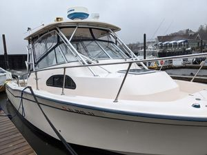 Used Grady-White 300 Marlin Walkaround Boat For Sale