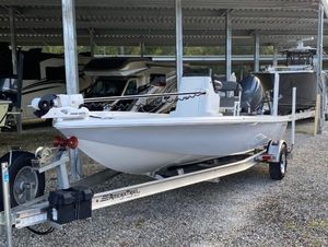 Used Yellowfin 21 Bay Center Console Fishing Boat For Sale