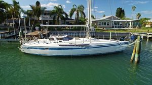 Used Jeanneau Sloop Sailboat For Sale