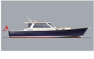 New Bruckmann Abaco 40 Motor Yacht For Sale