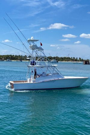 Used Predator Sports Fishing Boat For Sale